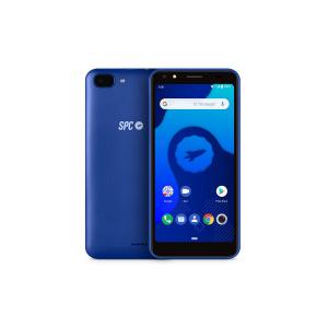 """TELÉFONO MÓVIL SPC SMART MAX AZUL 4G/5,45""""/OC1.6/16GB/2GB 1"""