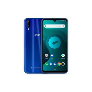 "TELEFONO MOVIL SPC GEN MAX AZUL 4G 6.26""/OC1.6/64G/4GB 1"