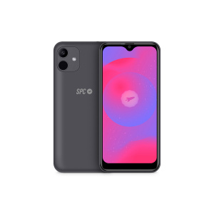 """TELEFONO MOVIL SPC SMART 2 NEGRO 3G/5.45""""/QC1.3/1GB/16GB 1"""