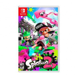 JUEGO SPLATOON 2 PARA NINTENDO SWITCH 1
