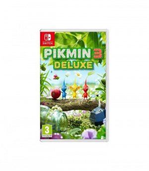 JUEGO PIKMIN 3 DELUXE  NINTENDO SWITCH 1