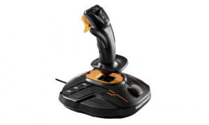 JOYSTICK THRUSTMASTER16000M FCS PC 1