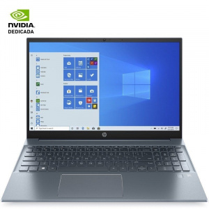 ULTRABOOK HP 15-EG0001NS I7-1165G7/8G/512SSD/MX450/15/W1 1