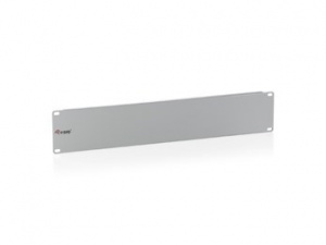 "PANEL EQUIP TAPA PARA RACK 2U 19"" EMBELLECEDOR 1"