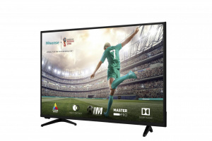 "TELEVISION 32"" HISENSE 32A5600 HD READY SMART TV TDT2 1"