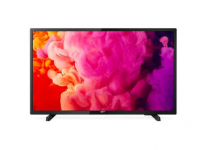 "TELEVISION 32"" PHILIPS 32PHT4503 HD READY TDT2 USB 1"