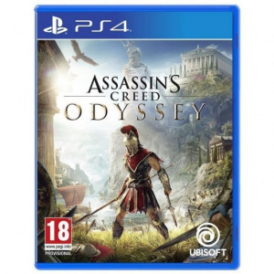 JUEGO PS4 ASSASIN CREED ODYSSEY 1