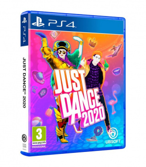 JUEGO PS4 JUST DANCE  2020 1