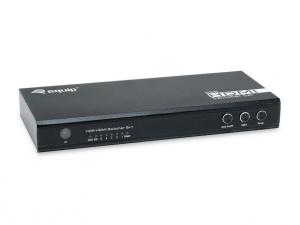 SWITCH HDMI EQUIP 5X1 CON MANDO 4K 1