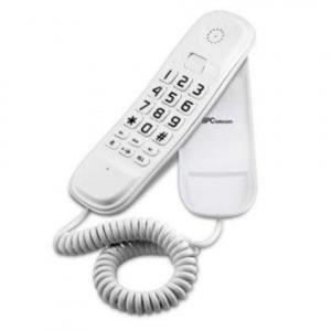 TELEFONO SPC ORIGINAL LITE WHITE 1