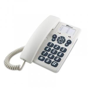 TELEFONO SPC 3602 ORIGINAL BLANCO 1