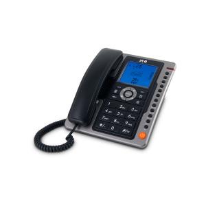 TELEFONO SPC 3604N OFFICE PRO NEGRO 2