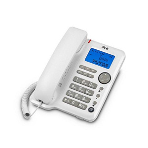 TELEFONO SPC 3608B OFFICE ID BLANCO 1