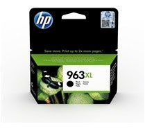 CARTUCHO HP 963XL 3JA30AE  NEGRO 1