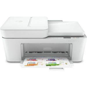 MULTIFUNCION HP DESKJET PLUS 4120 WIFI 1
