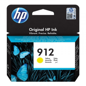 CARTUCHO HP 912 AMARILLO 3YL79AE 1