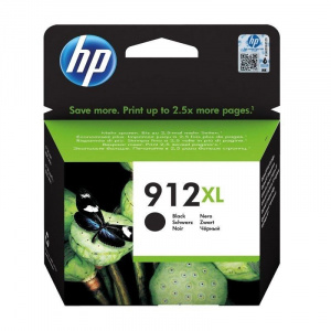 CARTUCHO HP 912XL NEGRO 3YL84AE 1