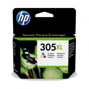 CARTUCHO HP 305XL COLOR  3YM63AE 1