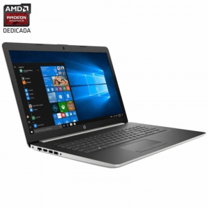 PORTATIL HP 17-BY0004NS I3-7020U/8G/1T/R520/17.3/W10 PLA 1