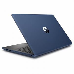 PORTATIL HP HP 15-DA0005NS N4000/4G/128SSD/15.6/W10 AZUL 1