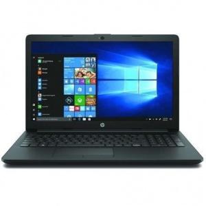 PORTATIL HP 15-DA0001NS N4000/4G/500G15.6/W10 NEGRO 1