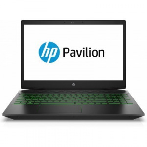 PORTATIL GAMING HP 15-CX0002NS I5-8300H/8G/256SSD/GTX1050/15/W 1
