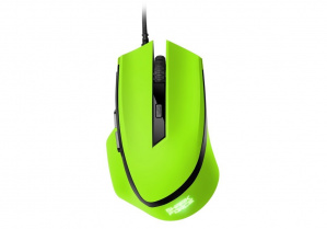RATON SHARKOON SHARK FORCE VERDE 1