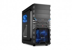 CAJA ATX SHARKOON VG4-V WINDOW AZUL 1