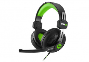 AURICULARES SHARKOON RUSH ER2 VERDE 1