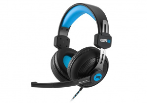 AURICULARES SHARKOON RUSH ER2 AZUL 1