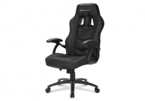 SILLA GAMER SHARKOON SKILLER SGS1 NEGRA 1