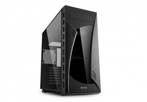 CAJA E-ATX SHARKOON NIGHTSHARK LITE USB3.0 NEGRA 1