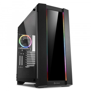 CAJA ATX SHARKOON ELITE SHARK CA200G 1