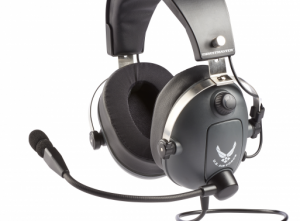 AURICULARES THRUSTMASTER T-FLIGHT US AIR FORCE ED 1
