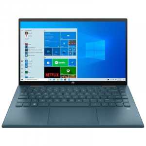 PORTATIL CONVERTIBLE HP X360 14-DY0003NS I3-1125G4/8G/256SSD/14T/W1 1