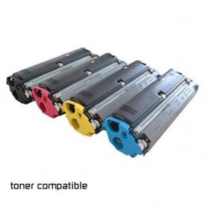 TONER COMPATIBLE CON OKI C8600 AMARILLO 6000 PAG 1