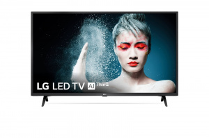 """TELEVISION 43"""" LG 43LM6300PLA FHD HDR SMART TV THINKQ AI 1"""