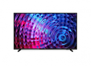 "TELEVISION 43"" PHILIPS 43PFS5803 FHD SMART TV 1"