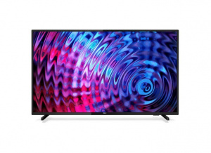 "TELEVISION 43"" PHILIPS 43PFT5503 LED FHD TDT2 USB 1"