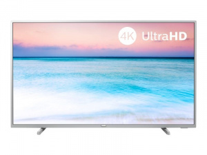 """TELEVISION 43"""" PHILIPS 43PUS6554 4K UHD HDR SMART TV 1"""