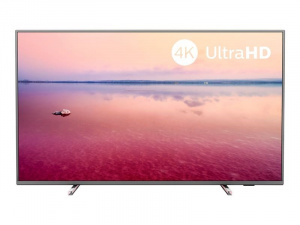 """TELEVISION 43"""" PHILIPS 43PUS6754 4K HDR SMART TV AMBILIGHT 1"""