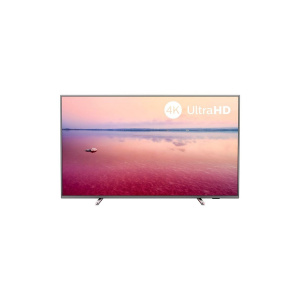"TELEVISION 43"" PHILIPS 43PUS6754 4K HDR SMART TV AMBILIGHT 4"