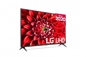 "TELEVISION 43"" LG 43UN71006LB 4K UHD HDR SMART TV THINQ IA 1"
