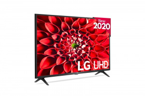 "TELEVISION 43"" 43UN73006LC 4K HDR SMART TV THINQ IA 1"