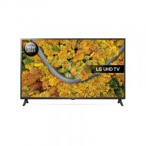 "TELEVISION 43"" LG 43UP75006LF UHD 4K HDR SMART TV THINQ IA 1"