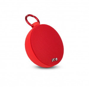 SPC UP! SPEAKER FLAME RED 1