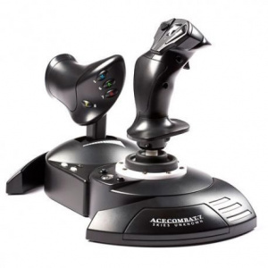 JOYSTICK THRUSTMASTER T. FLIGHT HOTAS ACE COMBAT 7 1