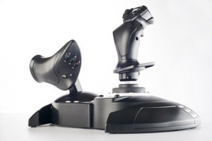 JOYSTICK THRUSTMASTER T.FLIGHT HOTAS 4 XBOXONE /PC 1