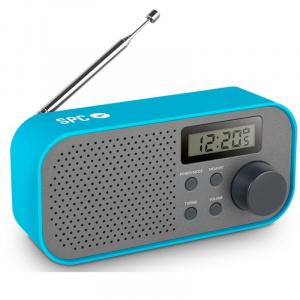RADIO SPC FROSTY 1