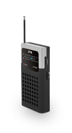 RADIO SPC ICY 2